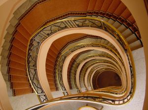 The Meaning of Stairs in a Dream