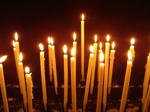 The Meaning of a Candle in a Dream