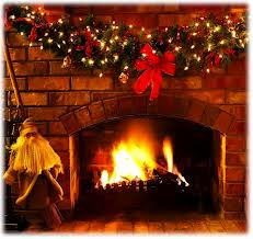 What does it mean to dream of a fireplace?