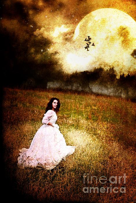 """Midnight Escape"" by Stephanie Fry"