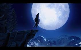 Becoming a wolf in a dream can be a profoundly transformative experience