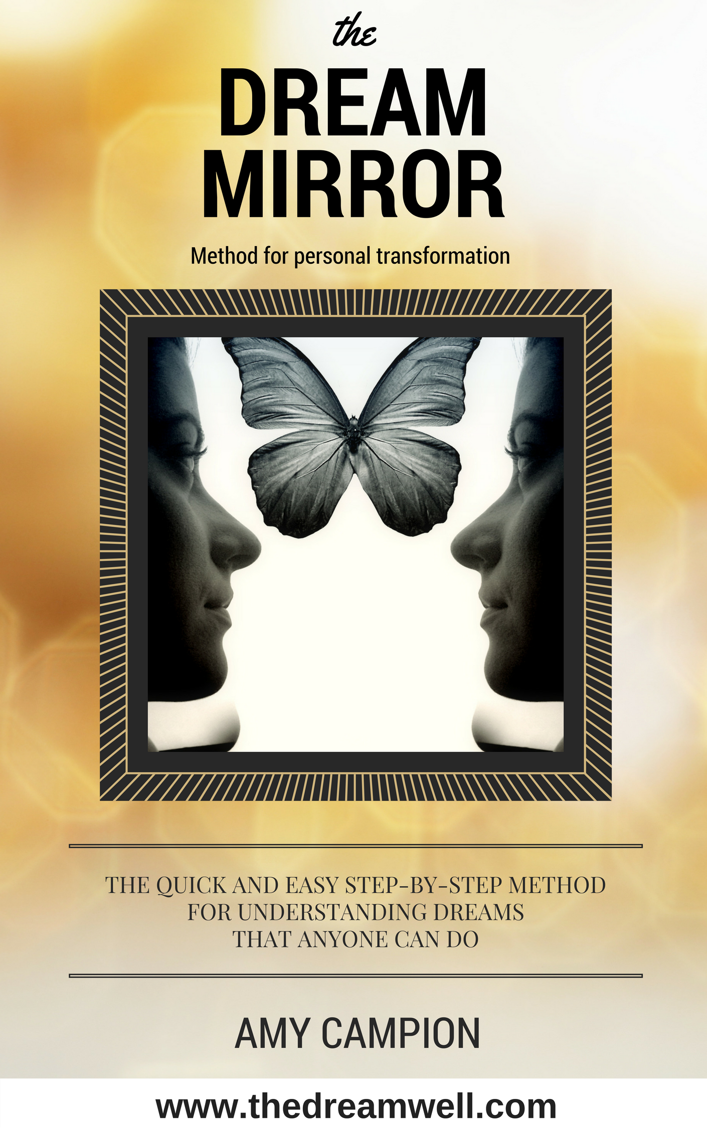The dream mirror method the dream well sorry this course is not currently available but it will be again in the near future if you are interested in learning more about this course or any biocorpaavc